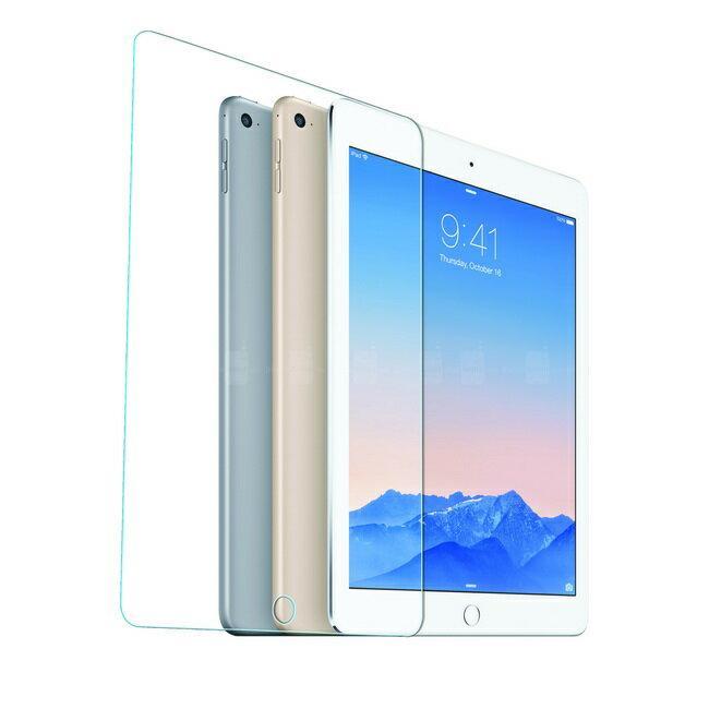 iPad mini 3/2/1代 高硬度鋼化玻璃螢幕保護貼