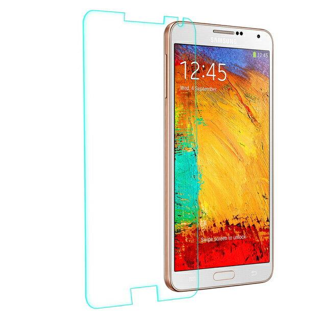 三星Note4 N9100  N910U 手機 高硬度鋼化玻璃螢幕保護貼