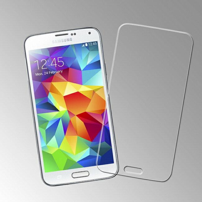 三星S5(i9600/G900) 鋼化玻璃螢幕保護貼