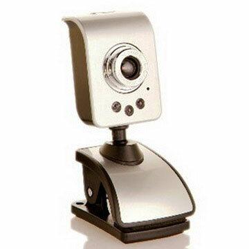 明日之星DW-WC04網路攝影機