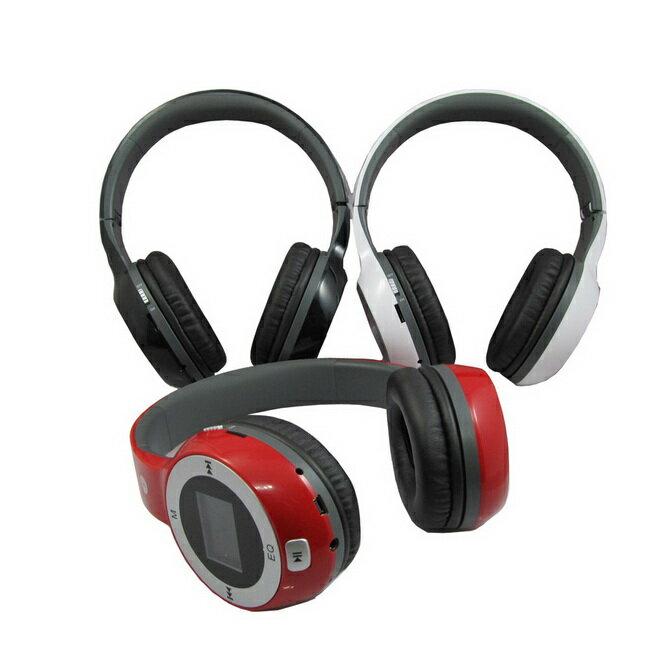 <br/><br/>  CM01高立體音質 插卡頭戴型MP3<br/><br/>