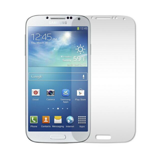 三星Samsung S4(i9500)高透光螢幕保護貼(一組2入)