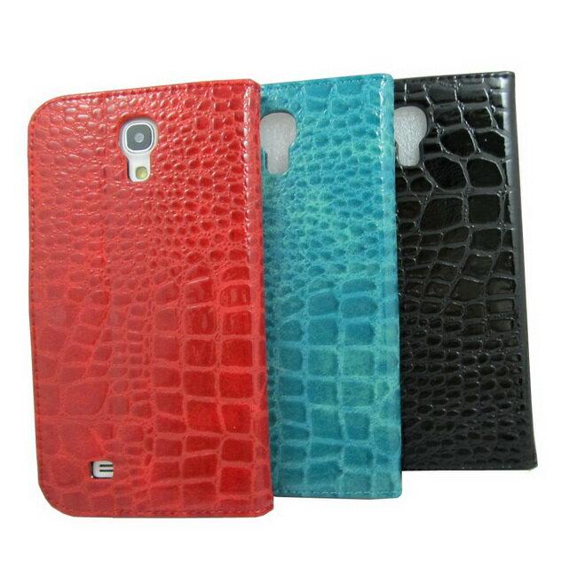 N14鱷魚紋Samsung Galaxy Mega 6.3(i9200 )手機保護皮套