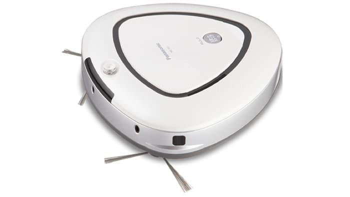 [建軍電器]限時限量 全新公司貨 一年免費保固 Panasonic 掃地機器人 Rulo MC-RS1 可參考iborot neato