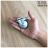 【 EASYCAN  】HD114-115活動輪 易利裝生活五金 桌輪 櫃輪 房間 臥房 衣櫃 小資族 辦公家具 系統家具 4
