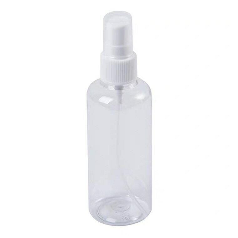 瑪姬主義 按壓式小噴瓶化妝水細霧酒精消毒便攜帶分裝瓶