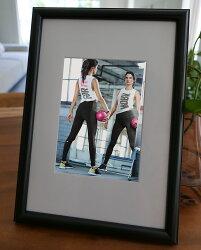 聚鯨Cetacea﹡Art【KLFZ-1174】fashion時尚/sport運動/fitness健身 畫框相框