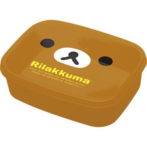 拉拉熊保鮮盒719-341