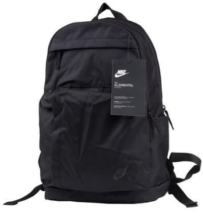 【毒】NIKE Sportswear Elemental 運動後背包 黑色 BA5768-010