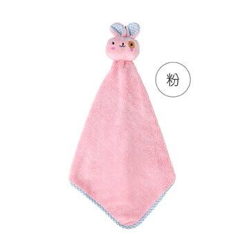 可愛動物擦手巾 3