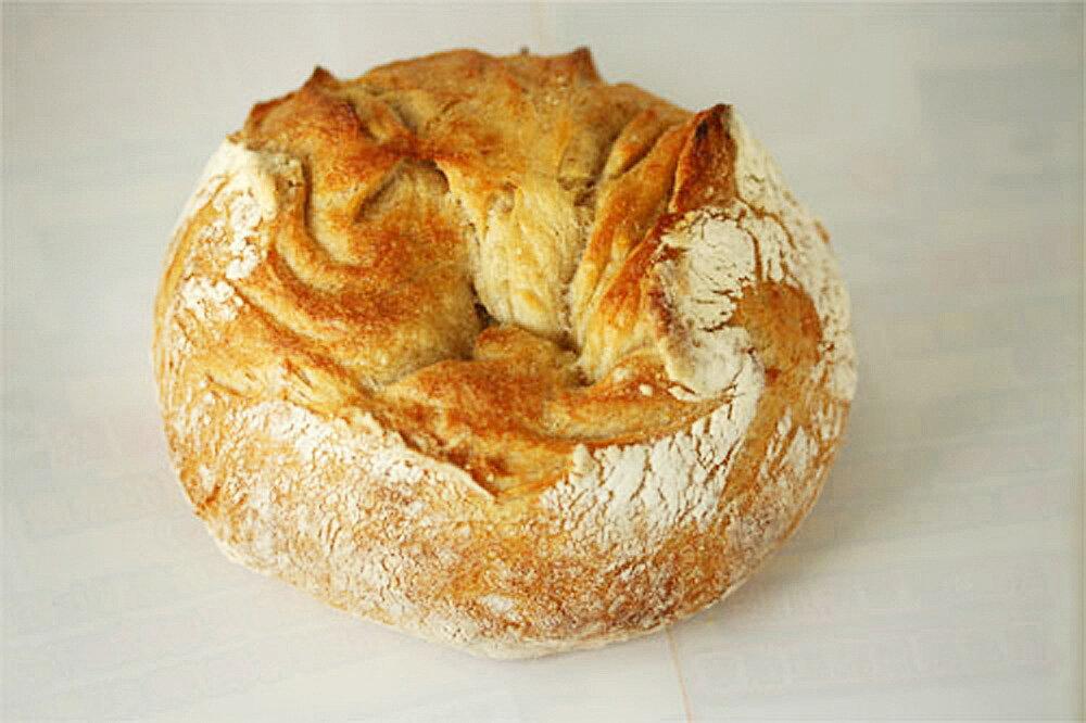 全麥啤酒麵包(127g5%/包)