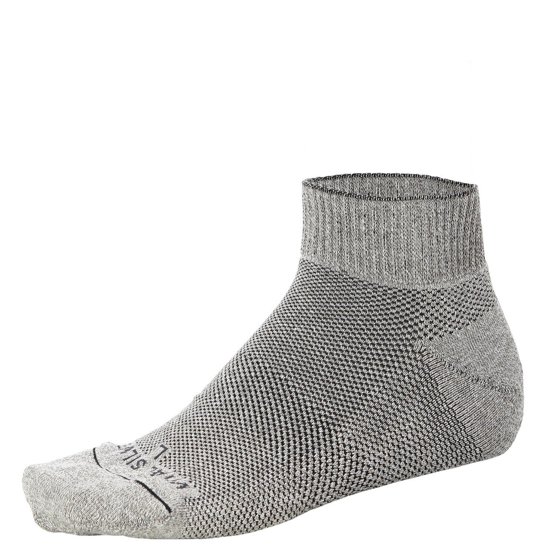 無痕健康短襪(一雙入)【VITAL SALVEO】