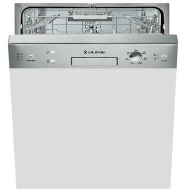 嘉儀 ARISTON 阿里斯頓 7M116 半嵌式洗碗機~零利率~~熱線07~742801