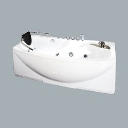HCG按摩浴缸含水龍頭附右牆(只限左排)/F2417B4SR