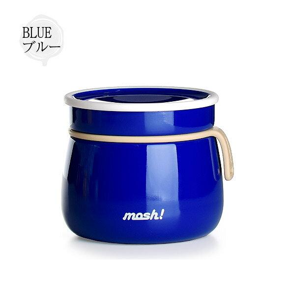 日本mosh!  /  可愛牛奶瓶造型不鏽鋼保溫罐  湯罐 350ml  /  dos-m3012  /  日本必買 日本樂天直送(3290) 8