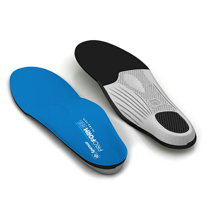 【速捷戶外】美國 Spenco SP38011 輕量制震運動鞋墊,運動鞋墊,避震鞋墊,紓壓鞋墊