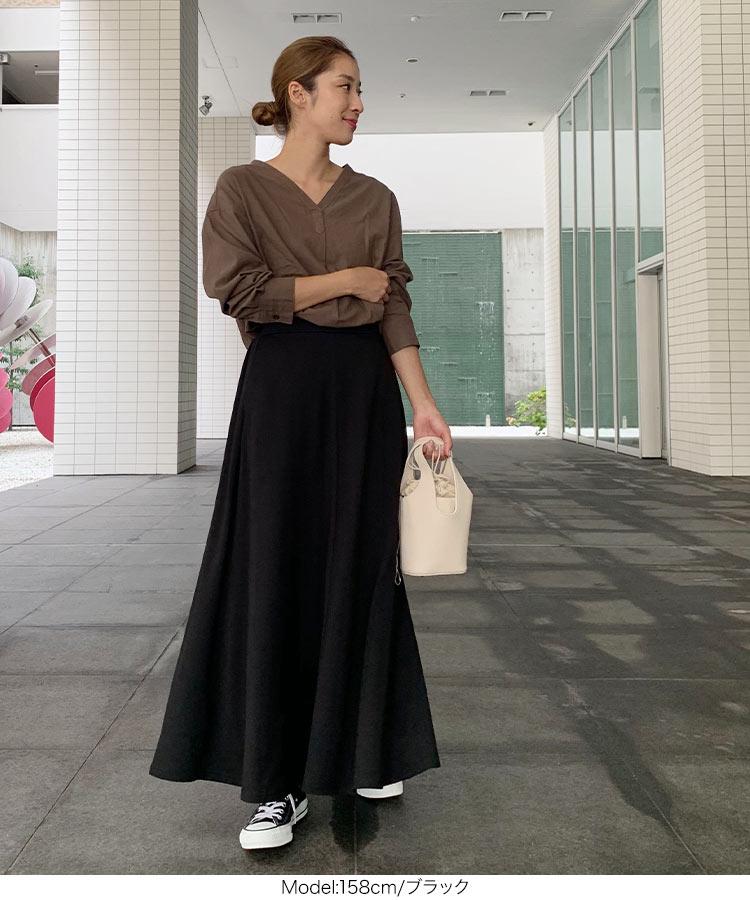 日本Kobe lettuce  /  秋冬毛巾布休閒長裙 半身裙  /  m2576  /  日本必買 日本樂天直送  /  件件含運 6