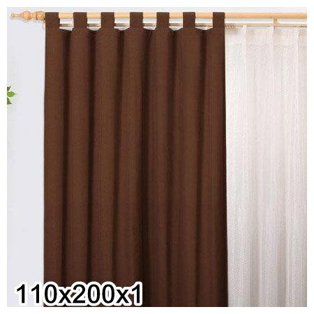 宜得利家居:吊帶式窗簾ESTELLABR110X200X1NITORI宜得利家居