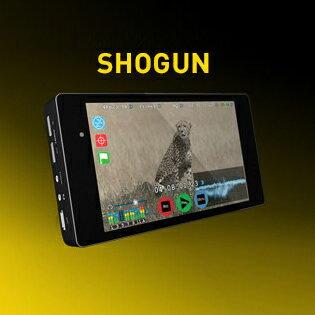 ~新博攝影~Atomos Shogun   Sony A7s 外接式 4K 紀錄器; 0利