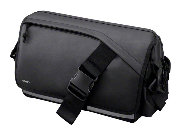 【新博攝影】Sony LCS-ASB1 單肩後背包 (分期0利率;台灣索尼公司貨)