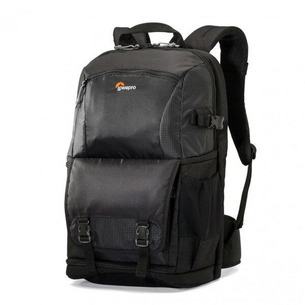 【新博攝影】Lowepro Fastpack BP 250 AW II 雙肩筆電背包 (分期0利率;立福公司貨)