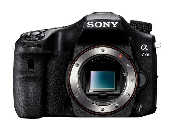 【新博攝影】SONY A77M2 單機身 (分期0利率;台灣索尼公司貨;送SD 64G 記憶卡,清潔組,保護貼)