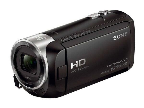 【新博攝影】Sony HDR-CX405 數位攝影機 (分期0利率;台灣索尼公司貨;送micro 32G記憶卡)