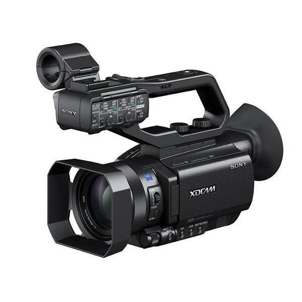 【新博攝影】Sony PXW-X70 數位攝影機 (分期0利率;台灣索尼公司貨)