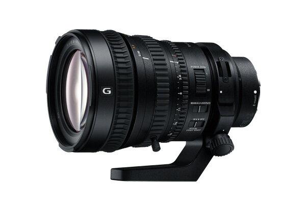 【新博攝影】SONY SELP28135G FE單眼鏡頭 送抗刮多層鍍膜UV鏡 台灣索尼公司貨二年保固 分期零利率