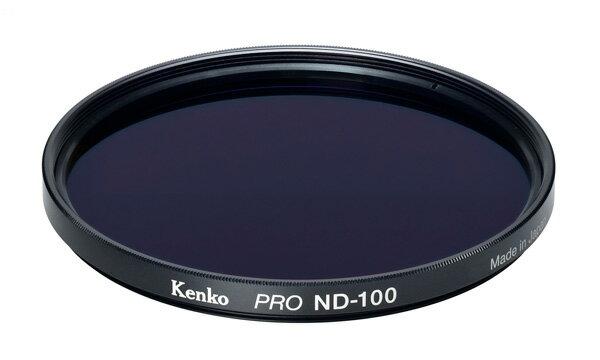 ~新博攝影~Kenko Pro ND100 72mm 減光鏡 ^( 0利率;正成 貨^)