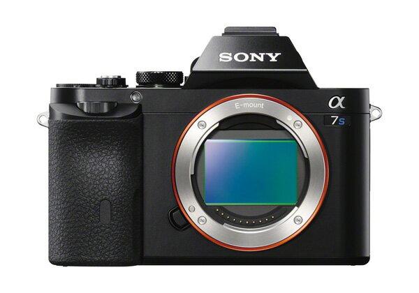 【新博攝影】Sony A7s + Atomos Shogun 4K錄影套組 (分期0利率;台灣索尼公司貨;送64G記憶卡、副廠電池、清潔組、保護貼 )