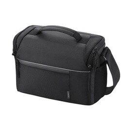 【新博攝影】Sony LCS-SL20 單肩側背包 (分期0利率;台灣索尼公司貨)