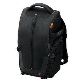 【新博攝影】Sony LCS-BP2 雙肩後背包 (分期0利率;台灣索尼公司貨)