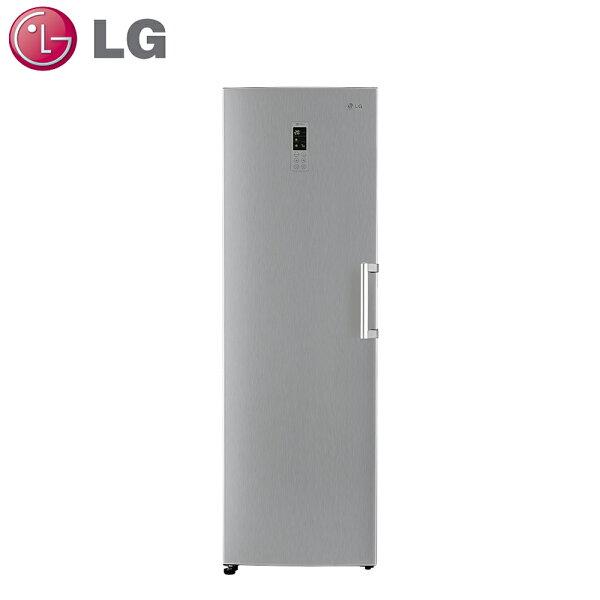 原廠送好禮★【LG樂金】313L變頻單門冷凍冰箱GR-FL40SV【三井3C】