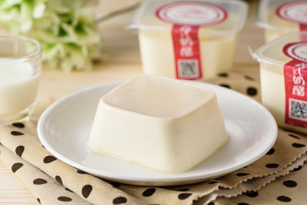 KIWAKUKEKI木框蛋糕  -招牌人氣甜點-【義式奶酪】(4入/盒)★滑順綿密口感★大小朋友的最愛