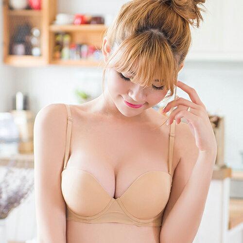 日本FLORA LOVELY 輕盈無痕內衣