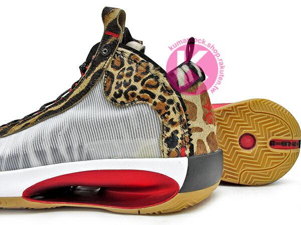 2020 史上最輕 限定販售 NIKE AIR JORDAN XXXIV 34 TATUM PE JAYSON WELCOME TO THE ZOO 豹紋 動物園 新一代 ECLIPSE PLATE 避震科技傳導 前、後 ZOOM 籃球鞋 AJ (DA1899-900) ! 3