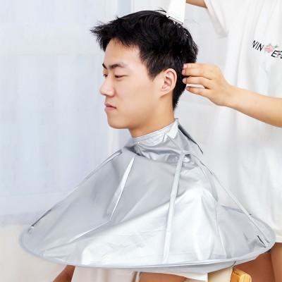 【八八八】e網購~【剪髮斗篷LA552】NO135剪髮披肩 剪髮圍裙 理髮用品 0