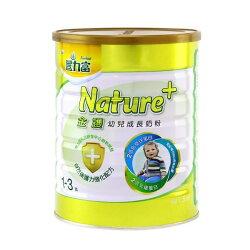 【豐力富】nature+金護幼兒成長奶粉(1-3歲)專用*1.5kg/瓶x6瓶(箱購價)