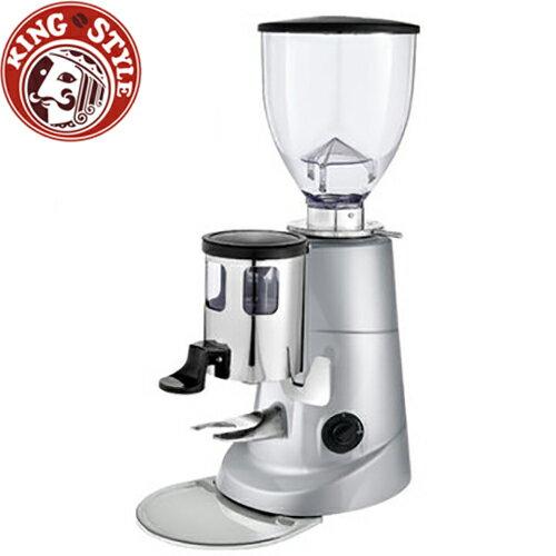 金時代書香咖啡 Fiorenzato F5M 營業用磨豆機 220V 銀灰