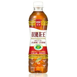 愛健 雙健茶王 英式風味茶 540ml【效期2018.07月】