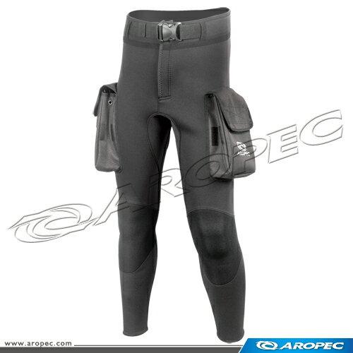 【【蘋果戶外】】AROPECPT-5K55M-3mmNNPI-Pock3mm口袋防寒長褲百分百台灣製品質保證灣製品質保證