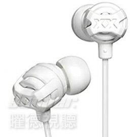 【曜德★送收納盒】JVC HA-FX101BT 白 無線藍芽耳機 續航力4.5HR ★ 免運 ★