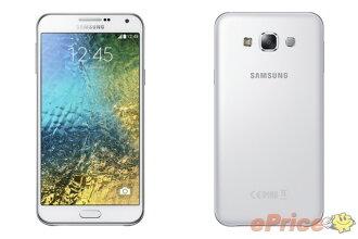 【福利品】Samsung GALAXY E7 E7000 5.5吋四核智慧型手机