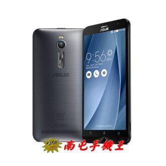 +南屯手機王+ASUS ZenFone 2 ZE551ML 4GB RAM/64GB ROM 銀色【宅配免運】