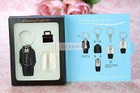 婚禮小物推薦到一定要幸福哦~~西裝禮服鑰匙圈、婚禮小物、姐妹禮、送客禮