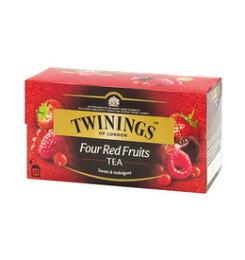 紅果 英國唐寧茶