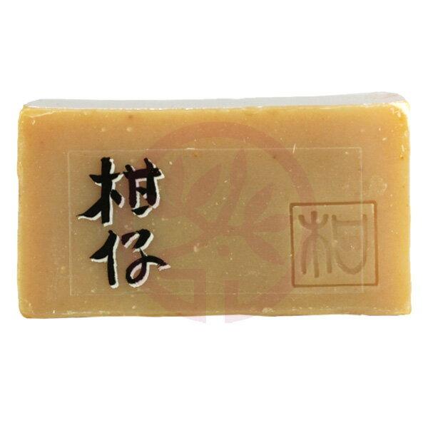 阿原肥皂柑仔皂(100g)x1