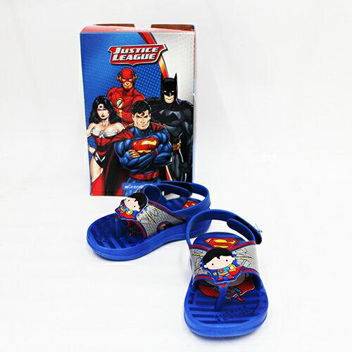 Rider巴西兒童正義聯盟夾腳輕量涼鞋Q版超人RI2180120764[陽光樂活]