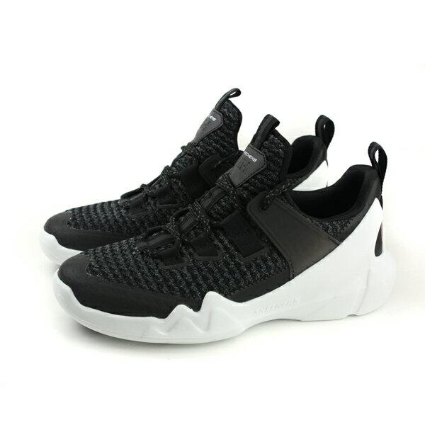 SKECHERSDLT-A運動鞋網布黑色66666090BLKno790